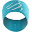 Compressport Headband On/Off Hoofdbedekking blauw